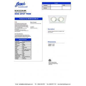 thumbnail of MT4012COB-MW pdf