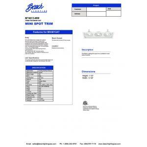 thumbnail of MT4013-MW pdf
