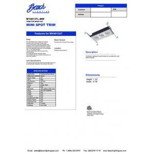 thumbnail of MT4013TL-MW pdf